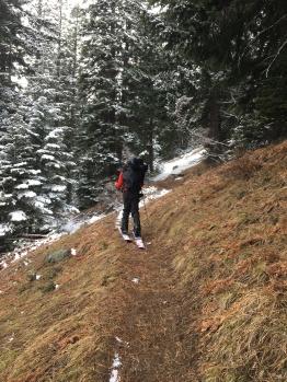 Mt. Hood Wilderness